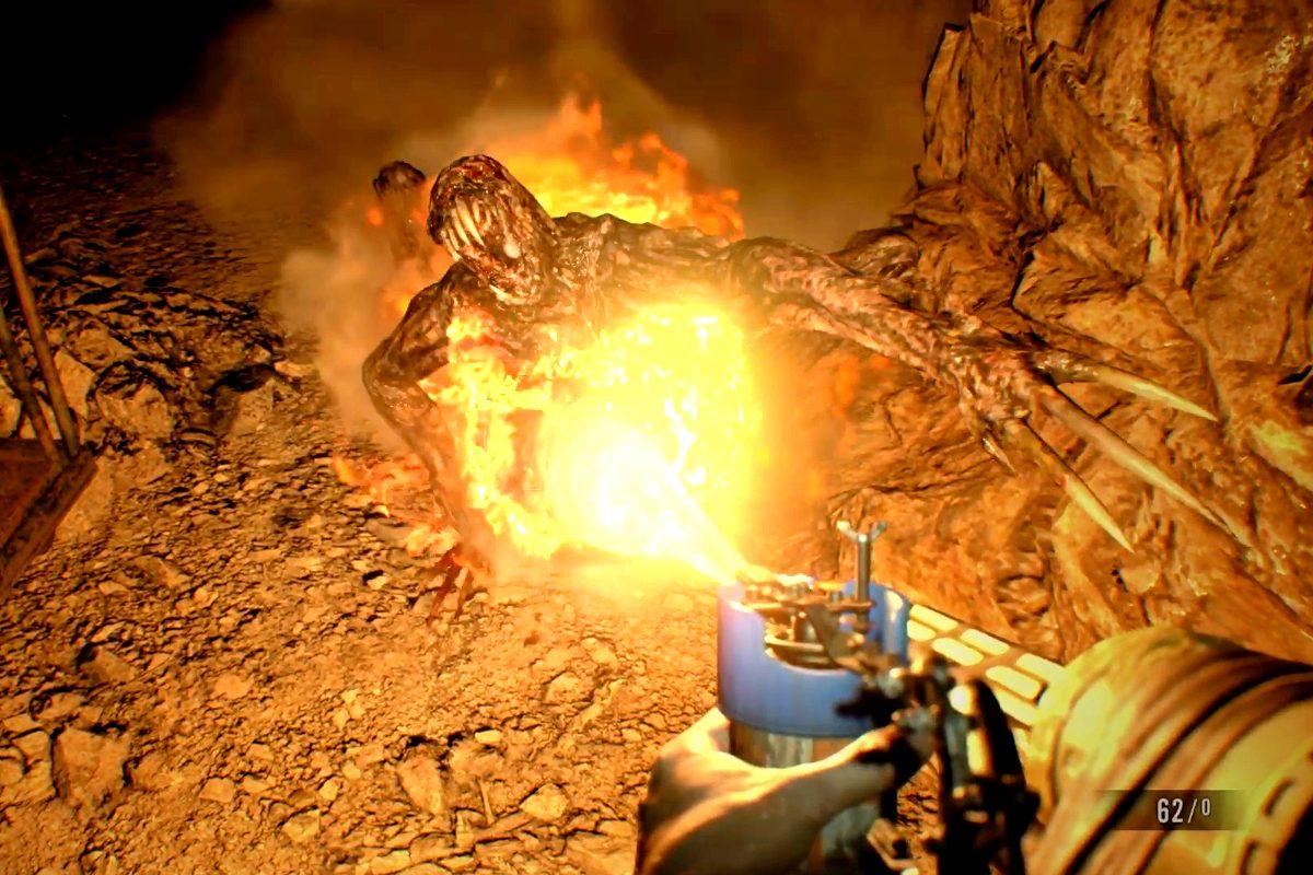 Resident Evil 7 durchgezockt – so furchtbar gut ist der neue Teil