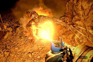 Resident Evil 7 durchgezockt Test Review VR Molded Helden der Freizeit heldenderfreizeit.com