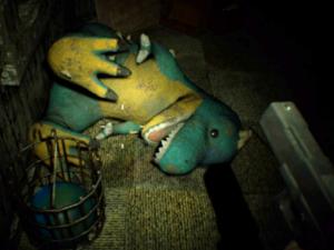 Resident Evil 7 durchgezockt Test Review VR Dino Helden der Freizeit heldenderfreizeit.com