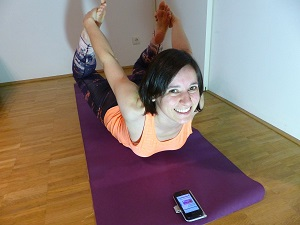 Asana Rebel, Yoga, App, Test, Erfahrungsbericht