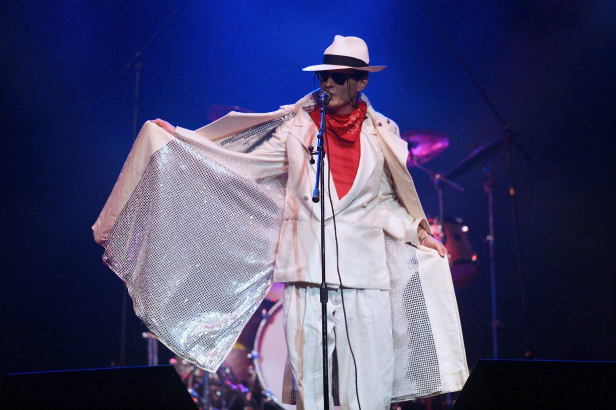 Falco Geburtstag: So feiern TV, Radio und Disco seinen 60er