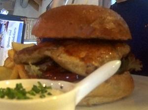 gemeindealpe, mitterbach, s'balzplatzerl, birki-burger, tipps, essen, test