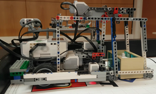 Lego-Wettbewerb, First Lego League, Lego, Wettkampf, FLL, Roboter, Lego Roboter