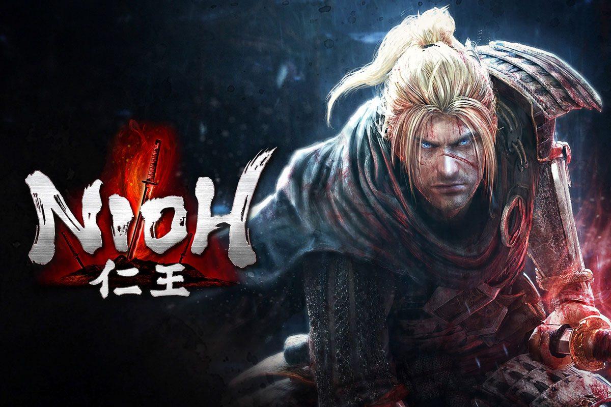 Nioh – Dark Souls für Samurai mit knackigem Kampfsystem