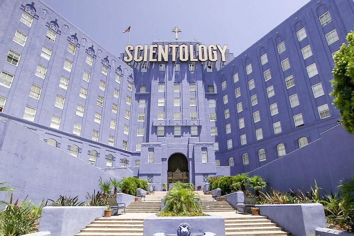 Glaubensgefängnis Scientology – hochbrisante Doku im ORF