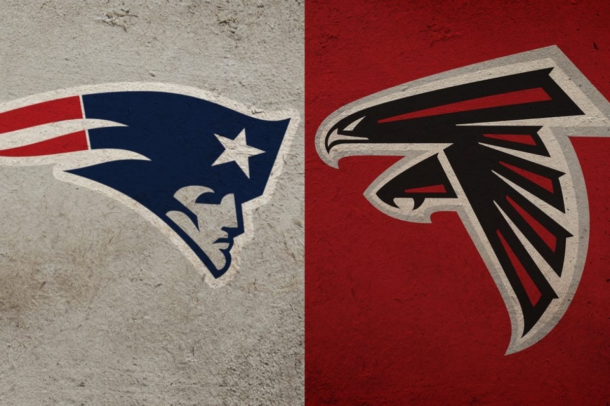 Super Bowl Analyse: Patriots vs. Falcons – was spricht für wen?