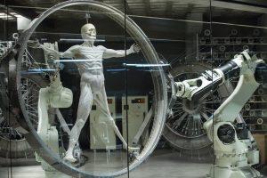 Westworld – hochintelligenter Serienhit ab jetzt auf deutsch!
