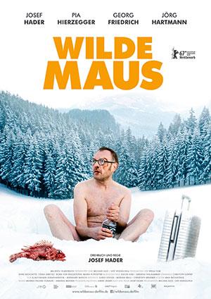 wilde maus kinostart österreich filmplakat