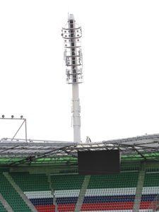 allianz stadion tour führung flutlichtmast rapid weststadion