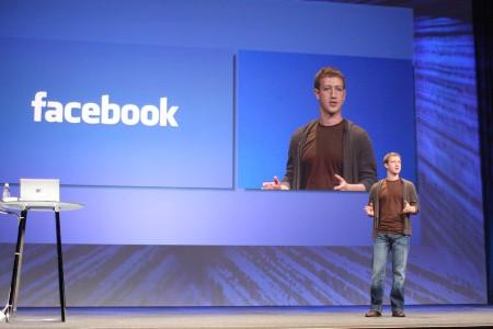 Phänomen Facebook 13. Geburtstag