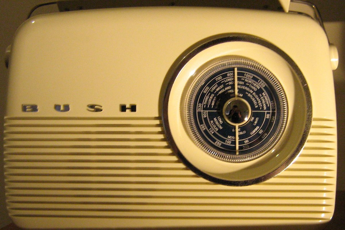 Irre gut! 6 legendäre Radiosendungen mit Kultstatus