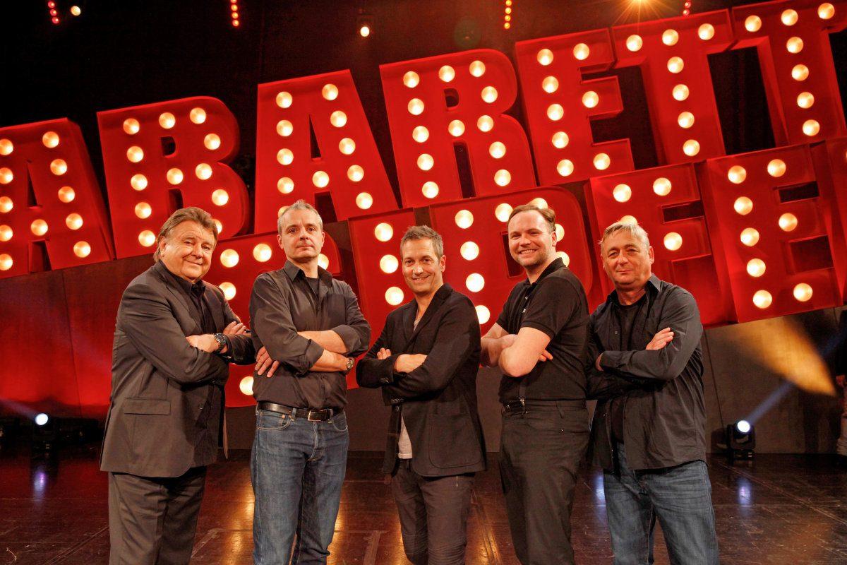 Kabarettgipfel: Vitasek, Nuhr & Co. erobern den Hauptabend