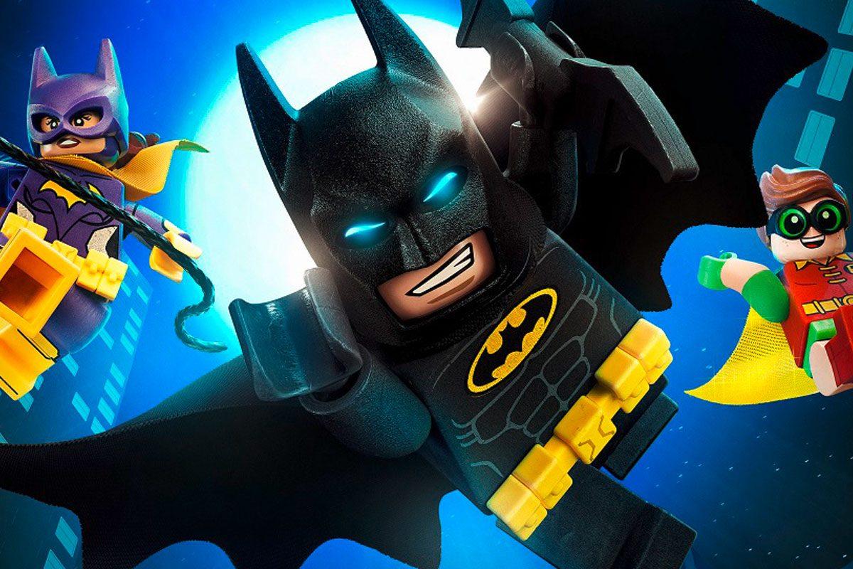 "The Lego Batman Movie: Ist in Gotham ""everything awesome""?"