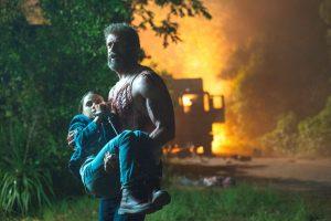 Logan – Wolverine fährt zum letzten Mal die Krallen aus