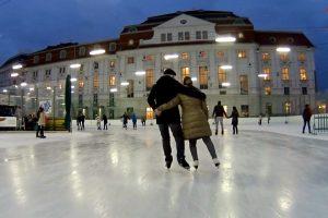 Wiener Eislaufverein wird 150 – so sieht der Neubau aus!