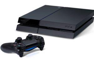 Tolles PS4-Update! Spiele laden von externer Festplatte