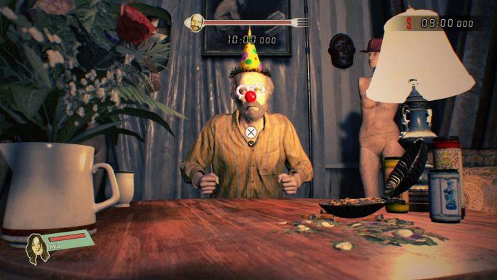 resident evil 7 verbotenes filmmaterial 2, jack's birthday, test, dlc, banned footage 2
