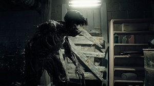 resident evil 7 verbotenes filmmaterial alptraum test dlc banned footage