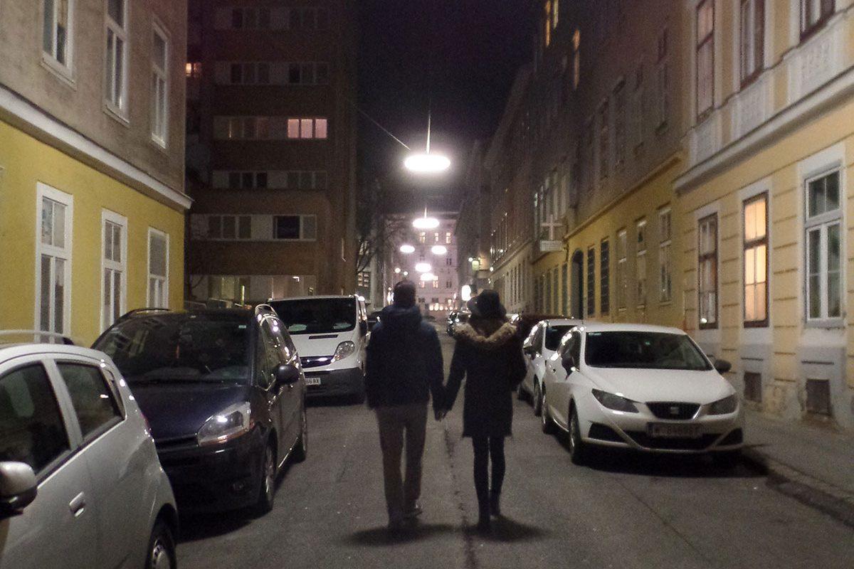 Valentinstag 2018 in Wien – Gemütlich, tierisch oder erotisch?