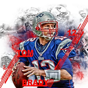 Super Bowl Analyse Atlanta Falcons New England Patriots Tom Brady