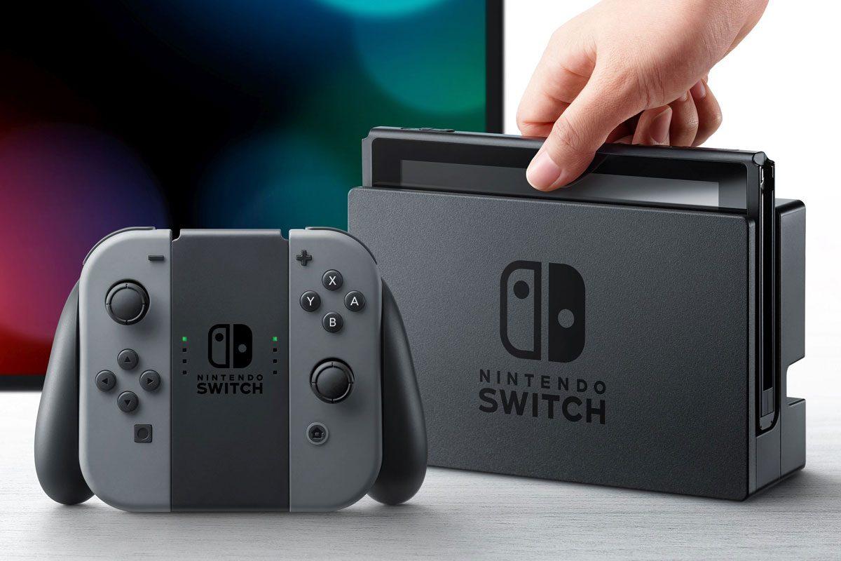 Nintendo Switch Test – das kann die neue Konsole wirklich