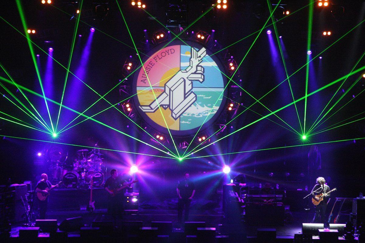 Die Australian Pink Floyd Show rockt Wien – ganz nah am Original