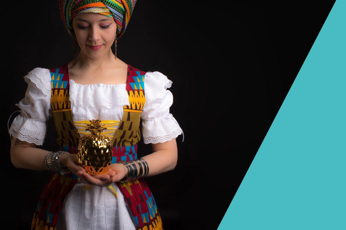 Etnoparadox im WUK: Eine Fashion Show in Wien als Fest der Vielfalt