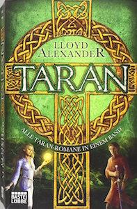 lloyd alexander, taran, walisische mythologie, mabinogion, kinderbuch-klassiker