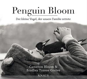 penguin bloom, greive, sachbuch
