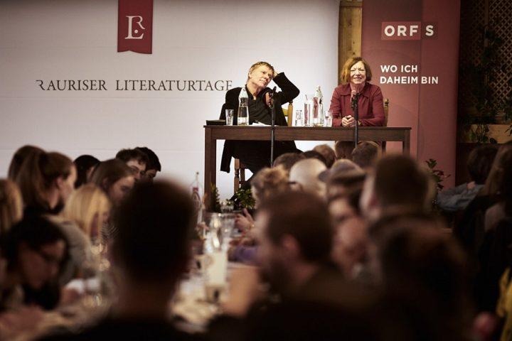 Rauriser Literaturtage 2017: Die wichtigsten Facts zum Literaturfestival