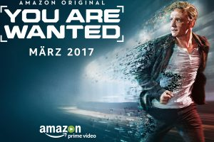 You Are Wanted – Datenklau in Serie mit Matthias Schweighöfer
