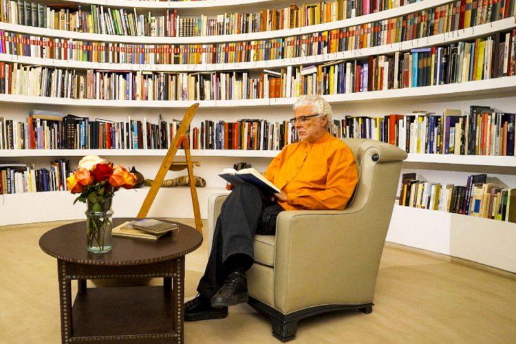 André Heller Geburtstag – das sind die TV-Highlights zu seinem 70er