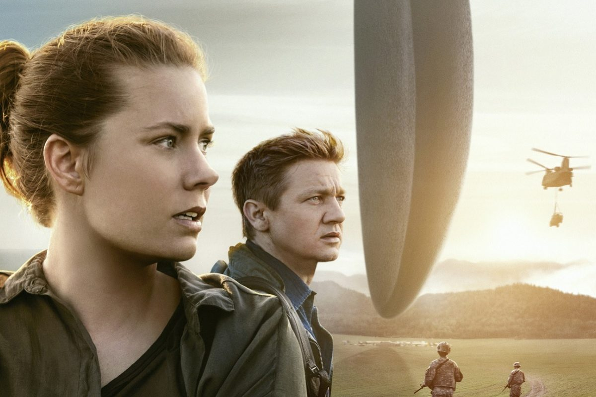 Arrival – das bietet der Science-Fiction-Hit auf DVD & Blu-ray