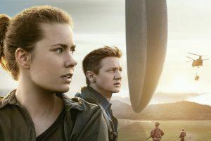 Arrival – das bietet der Science-Fiction-Hit auf DVD & Blu-ray