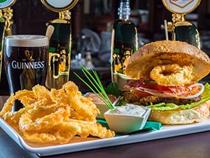 irish pubs wien, dublin irish pub, beste irish pubs, wien, top irish pubs, burger