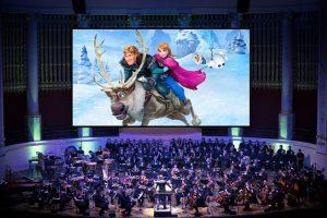 Eiskönigin Konzert in Wien – das erwartet dich bei der Disney-Show