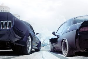 Kinostart Fast and Furious 8 – Vroom, Vroom und viel Boom Boom