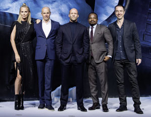 kinostart fast and furious 8, fast and furious 8 besetzung, besetzung, fate of the furious, charlize theron, vin diesel, jason statham, kinostart, oesterreich, handlung