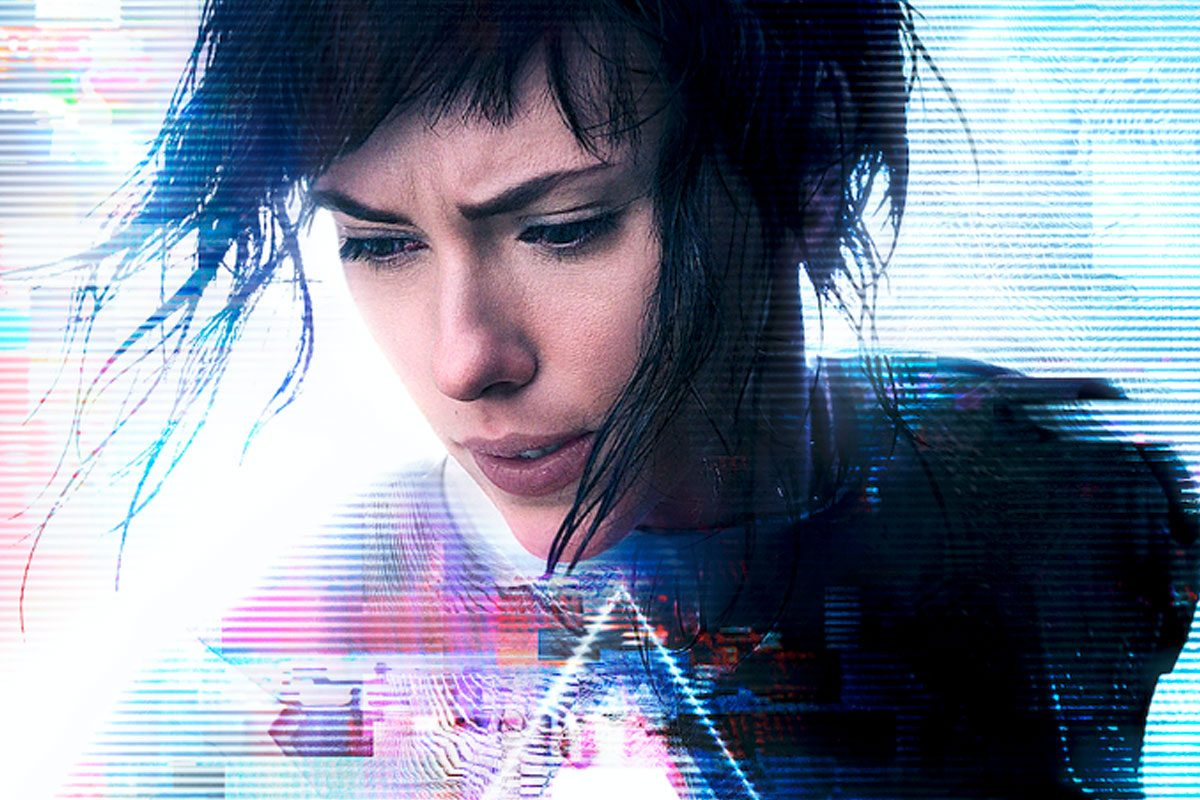 Ghost in the Shell Kinostart – was kann die Kult-Manga Verfilmung?