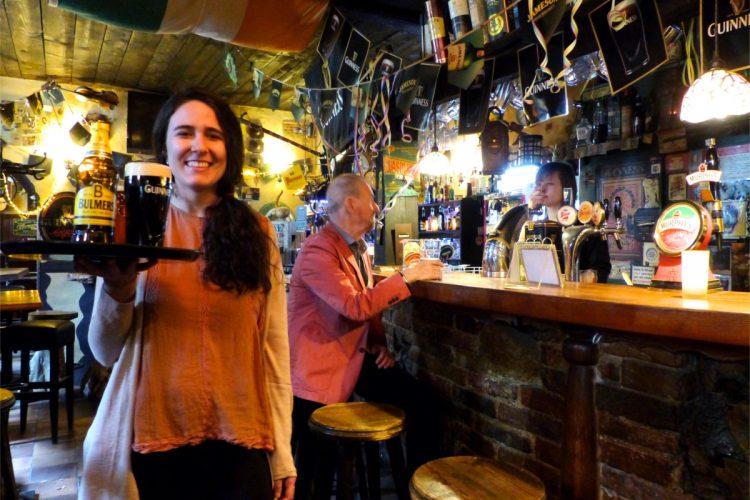 Die 12 besten Irish Pubs in Wien im Helden-Check