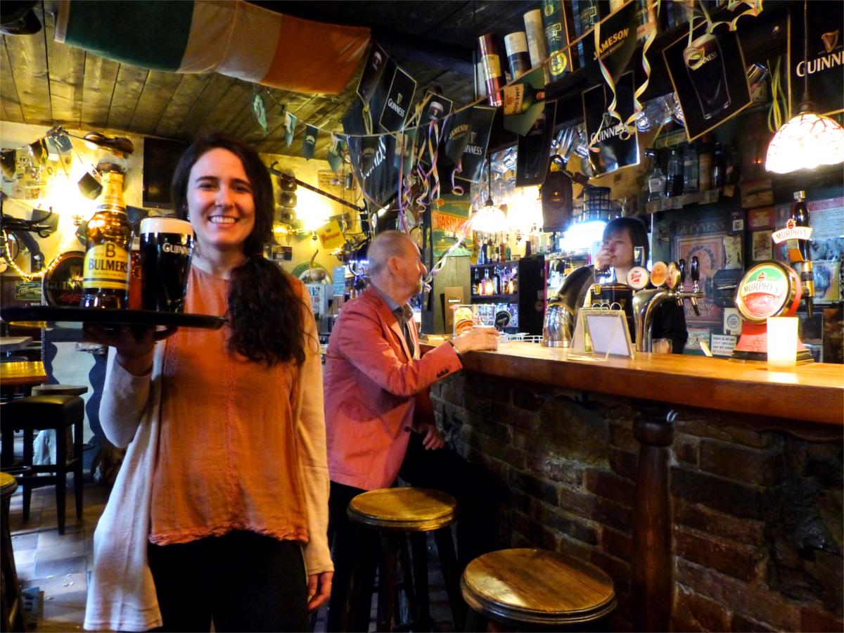 Irish Pub Erding