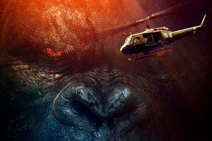 Filmkritik Kong – Skull Island: Lang lebe der King der Leinwand-Kongs!