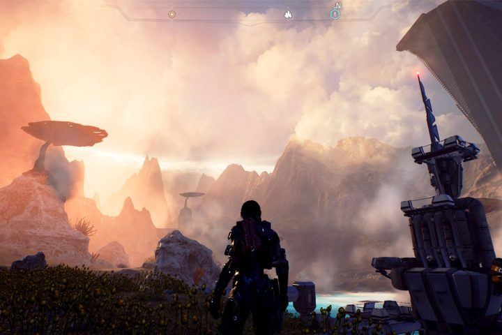 Mass Effect Andromeda – der Action-Rollenspiel-Kracher im Test