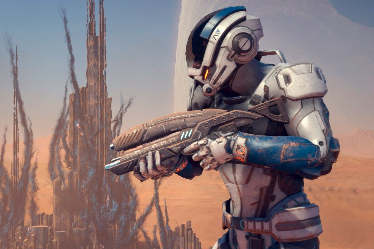Mass Effect Andromeda Release – so retten wir die Menschheit!