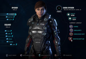 mass effect andromeda, mass effect andromeda test, action-rollenspiel, gameplay, grafik, story, fazit, ps4 pro, screenshot, mass effect, multiplayer, coop-shooter, third-person