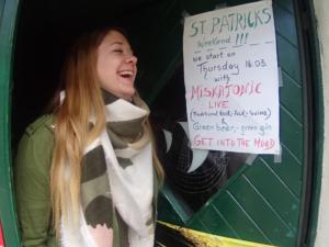 st patricks day wien, bogside inn, irish pub, st. patricks day, events, wien
