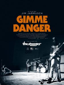 jim jarmusch, musikdoku, gimme danger, iggy pop, the stooges, independent, film, kinofilm, musikfilm
