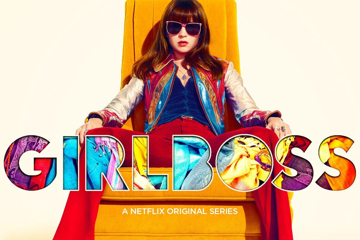 Neue Netflix-Serie Girlboss – die irre Story einer Selfmade-Millionärin