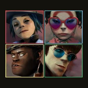 neues gorillaz album, humanz, neues album, gorillaz, comicband, cover, app, gorillaz-app, berlin, release-event, release