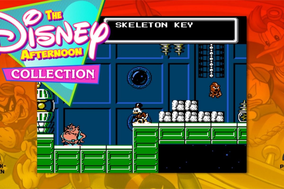 Disney Afternoon Collection im Test – zieht Duck Tales noch?